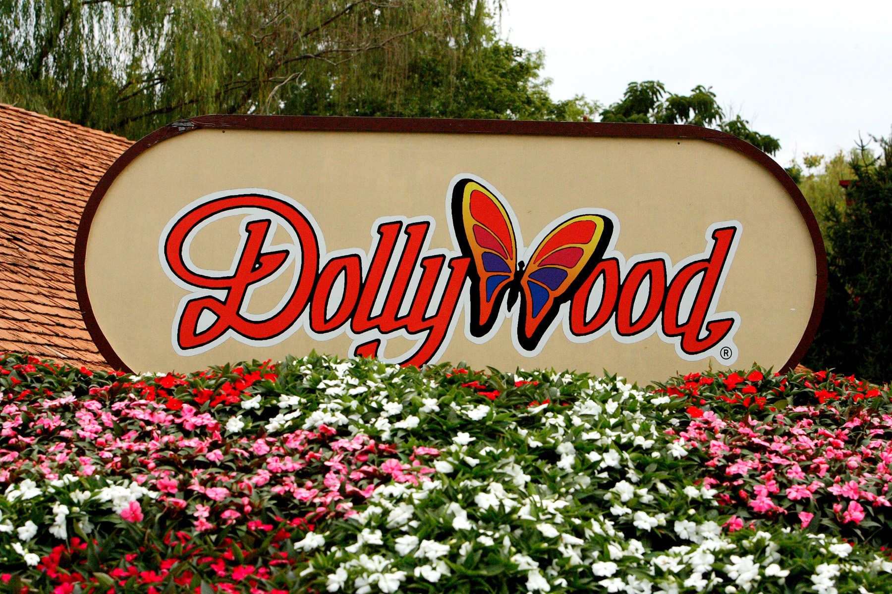 Dollywood Theme Park Pigeon Forge Convention Center