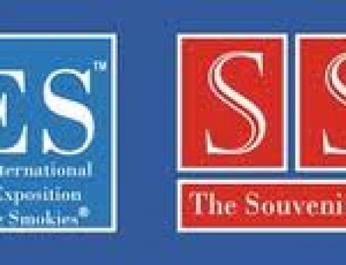 IGES / SSS Largest Souvenir Super Show