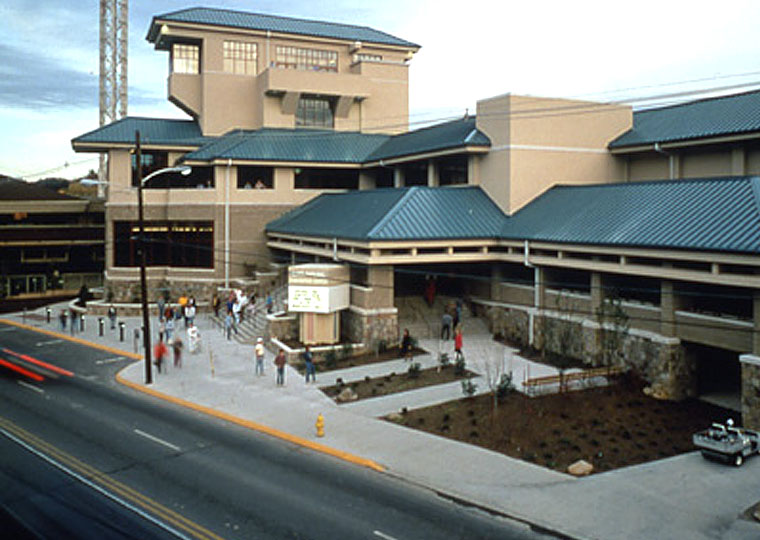 Gatlinburg-Convention-Center