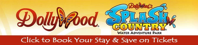 Book Your Pigeon Forge Cabin & Purchase Discounted Tickets