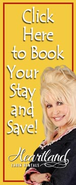Save on Dollywood Tickets
