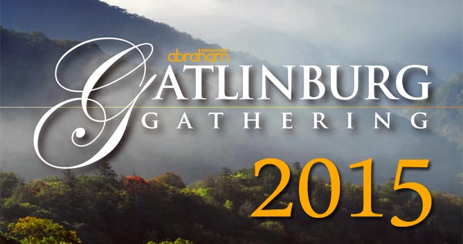 2015 Gatlinburg Gathering Christian Music and Worship Event
