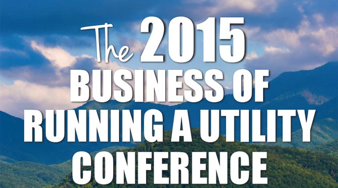 Tennessee Association of Utility Districts Annual Business Conference