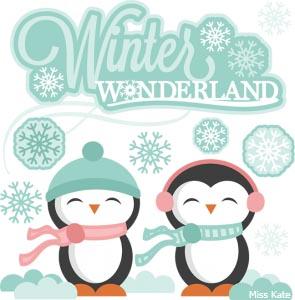 Smoky Mountain Winter Wonderland