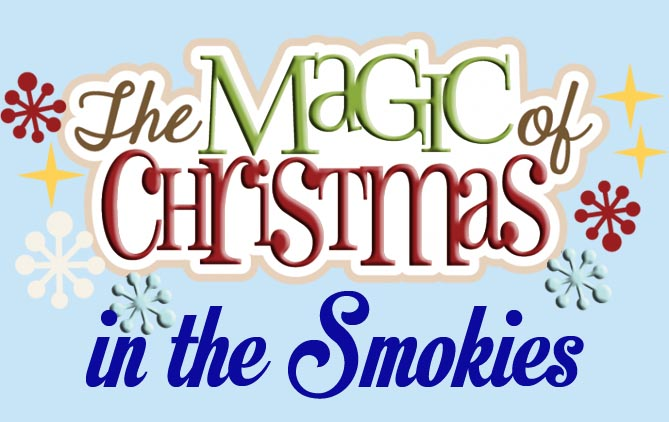 Christmas in the Smokies 2015