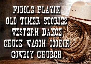 Saddle Up Pigeon Forge 2016 Events