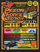 Pigeon Forge Car Show Spring