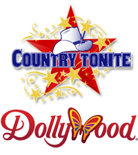Country Tonite Theater and Dollywood Fiestaval Event Venues