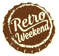 Retro Weekend and Retro Running Pigeon Forge