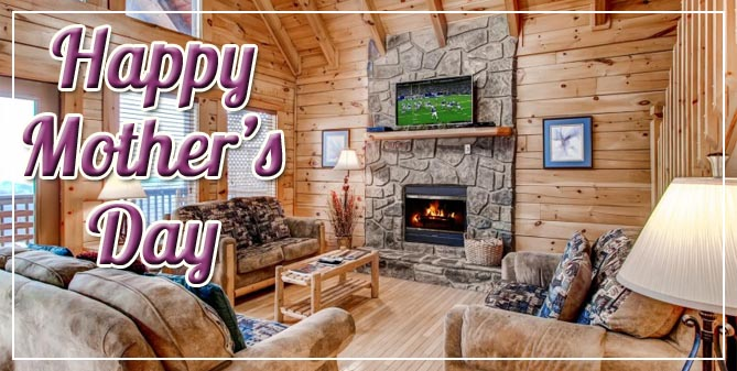 Mothers Day Smoky Mountain Getaway Gift Idea