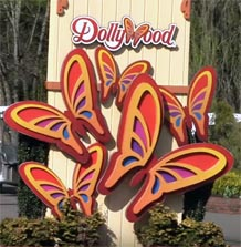 Dollywood Great American Summer Celebration
