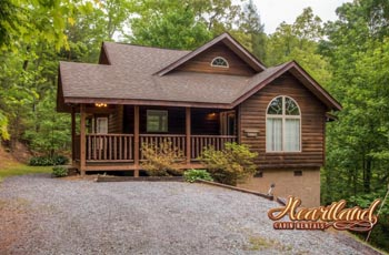 Gatlinburg Convention Cabin Rentals