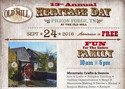 Old Mill Square Heritage Day