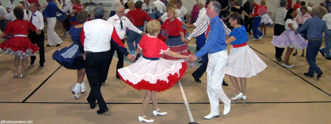Annual TN Square Dancing Convention in Gatlinburg