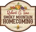 Robert Tino Smoky Mountain Homecoming 2016