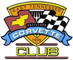 East TN Corvette Club 2016 Vette Fest