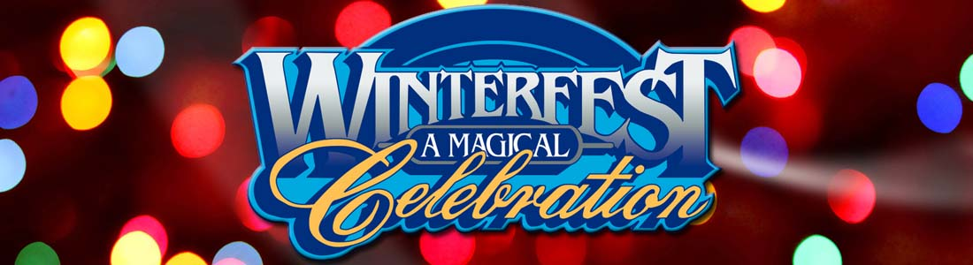 Gatlinburg Winterfest 2016 - Gatlinburg Winter Magic Kickoff