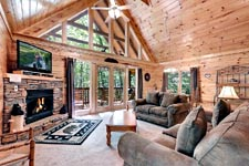 Family Vacation Cabin Rentals