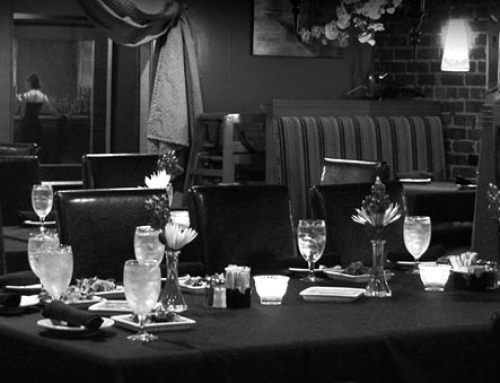 Romantic Restaurants Smoky Mountains