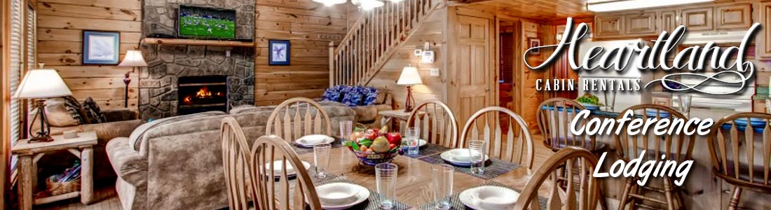 Smoky Mountains Conference Lodging