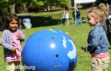 Gatlinburg Earth Week