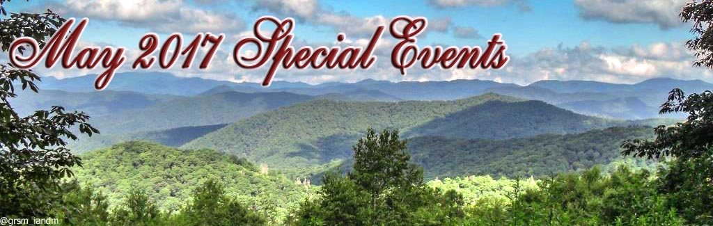 Pigeon Forge Gatlinburg Smoky Mountains May 2017 Things to Do
