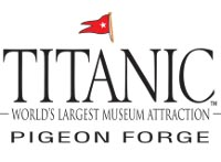 Titanic Museum Pigeon Forge Events