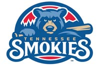 TN Smokies Minor League Baseball
