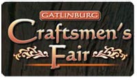 Gatlinburg Summer Craft Fair