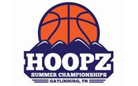 Rocky Top Sports World Basketball Summer Championship Hoopz