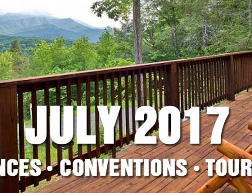 July Conventions, Conferences and Retreats | Smoky Mountains