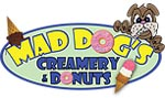 Mad Dog Ice Cream Shop