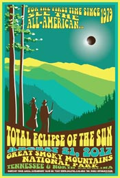 Total Eclipse Viewing in TN