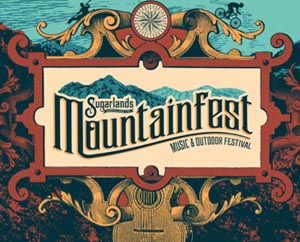 Sugarlands MountainFest Music & Outdoor Festival Music Playlist on Spotify