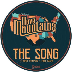 Sugarlands MountainFest Music & Outdoor Festival Move Mountains Song