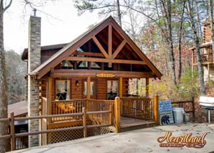 Pigeon Forge Cabin Rental Military Discount