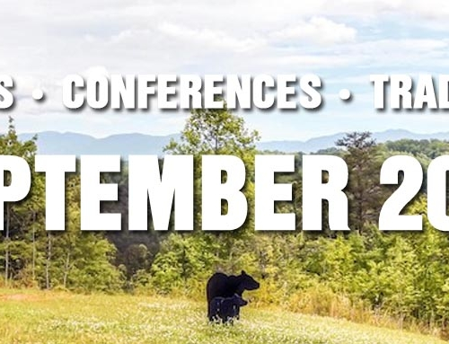 September Conventions Conferences Seminars