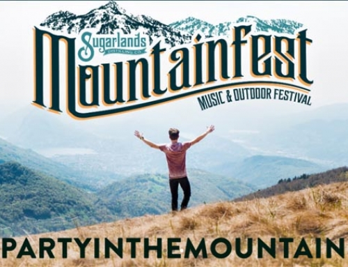 Sugarlands MountainFest