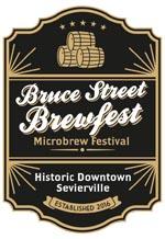 Bruce Street Brewfest Downtown Sevierville October 2017