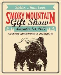 Smoky Mountain Gift Show Wholesale Market