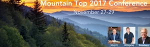 Mountain Top Conference