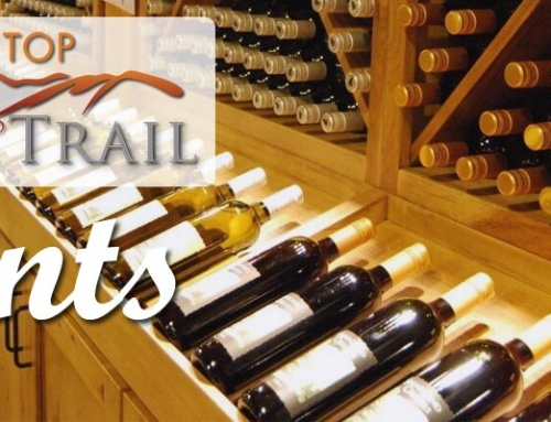 Rocky Top Wine Trail Events