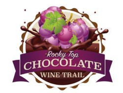 Chocolate Wine Trail