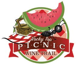 Picnic Wine Trail