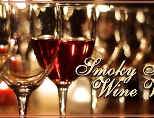 Smoky Mountain Wine Weekend